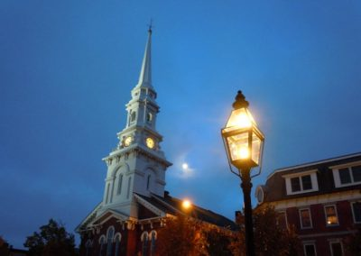 North Church - Portsmouth UCC